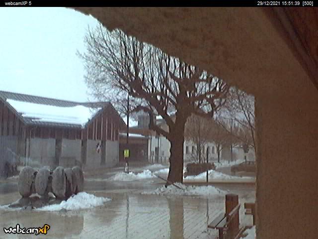 Webcam place Sappey-en-Chartreuse